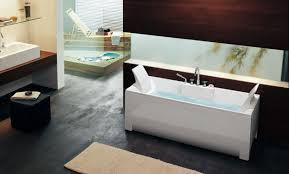 Design For Bathroom Runner Rug Ideas Luxurious Small Bathtubs That Can Provide Soaking Bliss Webbo Media