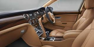 bentley mulsanne interior bentley mulsanne