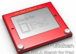etcher ipad case turns your ipad into a fully functioning etch a