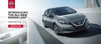 nissan leaf lease deals new u0026 used nissan dealer in south jersey serving philadelphia