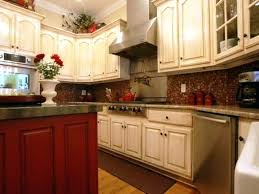 Kitchen Cabinet Finishes Ideas Cabinet Paint Finishes Best Stain Kitchen Cabinets Ideas On