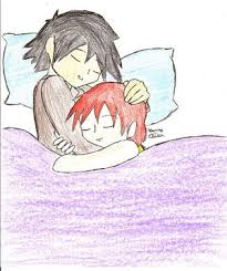 goodnight my love aaml by pokeshippers on deviantart