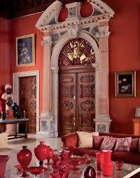 inside venice u0027s most beautiful private homes vogue