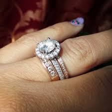 yellow gold wedding band with white gold engagement ring keira knightly s engagement ring is set in platinum but she chose