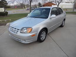 2004 hyundai accent for sale 2004 hyundai accent gl in wickliffe oh auto sales