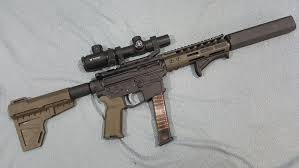 amazon acog black friday forum what scope it on top of your 9mm ar ar15 com