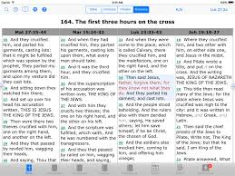 esword for android e sword hd bible study to go apps 148apps