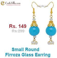 craftsvilla earrings craftsvilla online shopping for earrings offersbiz