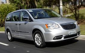 chrysler town u0026 country 2011 wallpapers and hd images car pixel