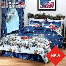 christmas bed quilts u2013 co nnect me
