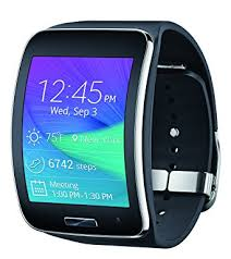 samsung amazon black friday amazon com samsung gear s smartwatch black 4gb at u0026t cell