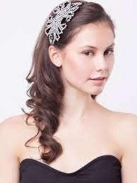 hair accessories online india koovs jewelled headband hair band online purchase