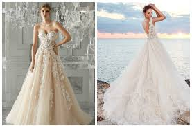 modern wedding dress wedding dresses 2018 tendencies for wedding gowns 2018