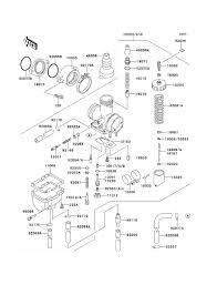 kawasaki bayou 220 wiring diagram schematic wiring diagrams