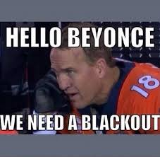 hilarious peyton manning denver broncos struggle faces memes