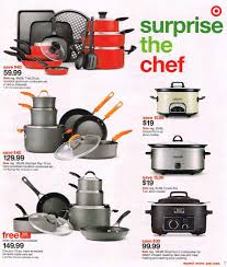 target black friday cookware cyber monday 2015 target ad scan buyvia
