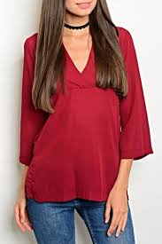 burgundy blouse interi burgundy blouse from kansas by twill trade shoptiques