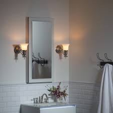 Sconce Fixture Bathroom Lighting Robern