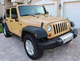 2013 jeep wrangler mileage 2013 jeep wrangler jk sport unlimited 4 door 4x4 auto only 25700