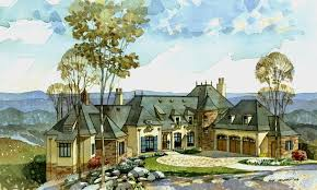 french country homes new south classics french country classic twist food house plans
