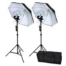 cheap umbrella lighting kit buy photography studio black white umbrella continuous single head