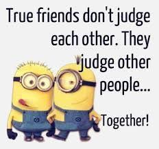 imagenes amistad minions image result for best friend quotes nothing better than true