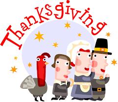 happy thanksgiving memorial library