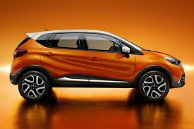 renault lebanon renault captur crossover photos revealed autotribute