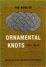 the book of ornamental knots hensel 9780870334108