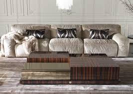 Beige Sofa Living Room by Roberto Cavalli Beige Sofa Luxuryinteriors Interiorsblog