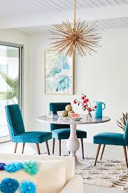 Teal Dining Table Annaway Dining Table Anthropologie