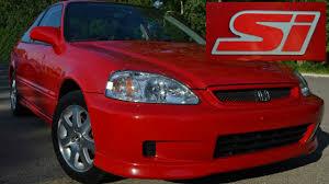 Honda Civic 2000 Specs Honda Civic 2000 Modified