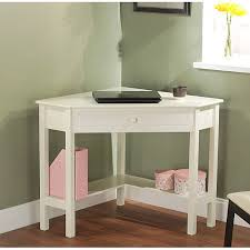 Walmart Corner Desk Corner Writing Desk Walmart For A Small Space