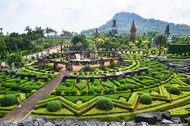 Nong Nooch Tropical Botanical Garden by Nong Nooch Tropical Garden In Pattaya Thailand Formal Garden