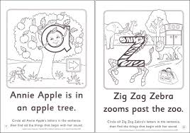 Letterland Worksheets Letterland Early Years