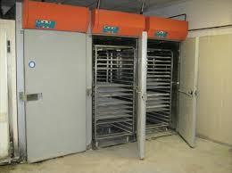chambre de pousse chambre de fermentation 3 compartiments panem 13870 rognonas