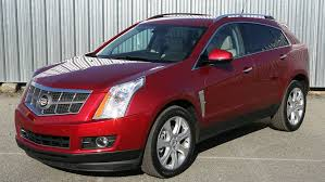 2010 cadillac srx navigation update 2010 cadillac srx review roadshow