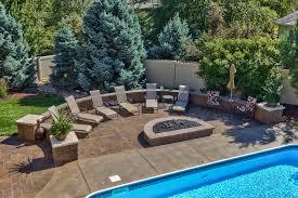 pool paradise u2013 christensen concrete products