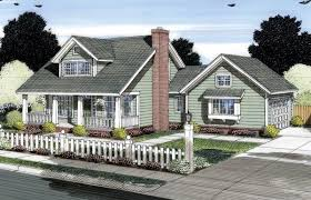 cape cod house plans with attached garage elevation of cape cod country house plan 66533 master downstairs