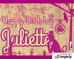 free online vintage birthday card designer