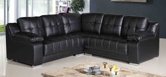 Sofa Leather Sale Cheap Leather Corner Sofa For Sale Black Leather Sofa