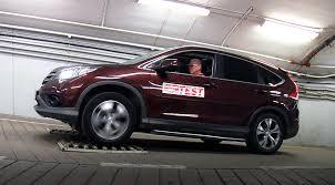 honda jeep 2014 honda cr v u0027s 4wd system is not working u2013 again teknikens värld
