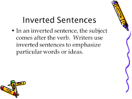 the sentence and its parts ppt video online download