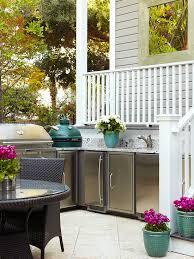 Outdoor Kitchen Furniture - outdoor kitchens