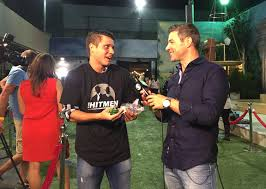 Jeff Schroeder Backyard Interviews 13 Things Overheard In Big Brother Backyard A Peek At The Post