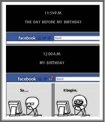 Birthday Facebook Meme - funny birthday thank you meme quotes happy birthday wishes