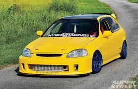 2000 honda civic hatchback sale 2000 honda civic type r aggressive progression