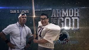 armor of god the skit guys youtube