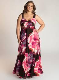 23 simple u0026 beautiful plus size maxi dresses 2015 16
