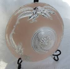 Glass Ceiling Light Covers Ceiling Light 64 Best Vintage Ceiling Lights Images On Pinterest